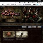 稲船敬二氏がコンセプター!Vita『SOUL SACRIFICE』のゲーム内容が発表、第1弾トレイラー公開