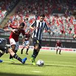 『FIFA 13 ワールドクラス サッカー』2012年秋発売決定 ― 改良によって完成度が高まる