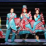 豪華キャストが集合「サクラ大戦 紐育星組ライブ2012」開催決定