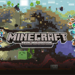 【プレイレビュー】画面分割プレイの楽しさを探る!『Minecraft: Xbox 360 Edition』