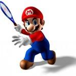 米国任天堂、子ども向けテニスイベントのスポンサーに ― 『マリオテニス』発売にあわせて