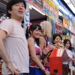 日米ジュリエットがAKIBAに参上!『ロリポップチェーンソー』2つのイベントをレポート