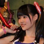 【フォトレポート】とってもキュート!日本版ジュリエット 川本まゆさん
