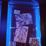 カプコンバー、『戦国BASARA』シリーズ歴代イラスト展示第3弾を公開