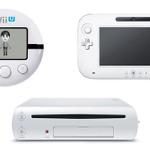 Wii UではNFC通信を活用した「ゲーマーカード」ですれ違えるという噂