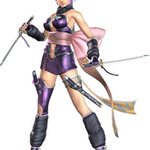 『真・三國無双 VS』DLC第4弾は『NINJA GAIDEN』より「あやね」参戦