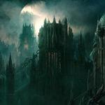 コナミが『Castlevania: Lord of Shadows』の新作ティーザーサイトを設置
