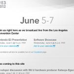 任天堂、E3で発表会以外にも江口氏によるWii Uディスカッションなども配信