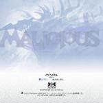 アルヴィオン、PS Vita『MALICIOUS』のプレサイトをオープン