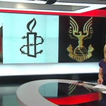 英国BBC、国連安保理と『Halo』に登場する国連宇宙軍のロゴを間違える