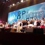 ゲームソングアーティストが一同に スーパーゲーソンライブ2012で4000人が熱狂