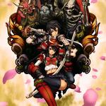 和風3DダンジョンRPG『エルミナージュ異聞 アメノミハシラ』今夏PSPで発売決定
