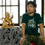 【THE KING OF GAMES】ゼルダ25周年Tシャツを作った男・江南店長に訊く