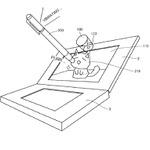 任天堂、3DSの上画面をタッチペンで操作する特許を出願