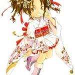 デザインは藤島康介 ― 京都国際マンガ・アニメフェアがキャラクターの愛称募集