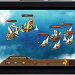グリーと2K Games提携、グローバル向けに『海賊伝説!』『シヴィライゼーション(仮)』提供