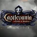 【E3 2012】3DS『Castlevania Mirror of Fate』ゲームプレイ映像が公開