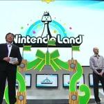 【E3 2012】Wii Uを使った仮想テーマパーク『Nintendo Land』発表 ― 本体と同時期に発売