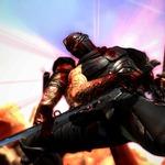 【E3 2012】Wii U『NINJA GAIDEN 3 Razor's Edge』海外では任天堂が発売