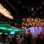 【E3 2012】今年も開幕!各ブースの状況は?フォトレポートでお届け