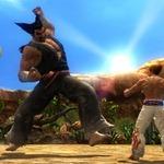 『鉄拳』原田氏、Wii Uゲームパッドと格闘ゲームについて語る