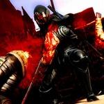 【E3 2012】Wii U『NINJA GAIDEN 3: Razor's Edge』はバイオレンス強化、武器や忍法も追加