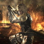 【E3 2012】スピードアクションを堪能『METAL GEAR RISING REVENGEANCE』最新映像