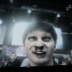 【E3 2012】編集長、ゾンビになる・・・Wii U『ZombiU』