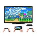 Wii Uのハードウェアは他社とは異なる予算配分