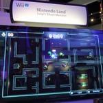 【E3 2012】ルイージとゴーストのシビレル駆け引き『ルイージのゴーストマンション』をプレイ