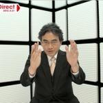 【E3 2012】岩田社長、3DSの今後について「改めて、ニンテンドーダイレクトでお伝えしたい」