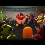 話題のディズニー映画「シュガー・ラッシュ」が任天堂プラットフォームでゲーム化?