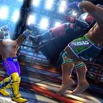 『鉄拳タッグトーナメント2』発売日決定、初回特典はDLC詰め合わせ