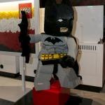 『レゴ バットマン 2』がシリーズ最高の出だし!6月17日~23日のUKチャート