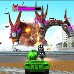 【E3 2012】バンダイナムコのWii U『TANK!TANK!TANK』は戦車で撃ちまくりでした