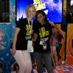 【E3 2012】『JUST DANCE』と「ディズニー」がコラボレーション