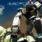 PS3『機動戦士ガンダム バトルオペレーション』6月28日よりサービスイン