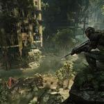 【E3 2012】圧巻のグラフィックディテール!『クライシス 3』最新デモインプレッション