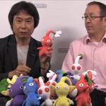 【E3 2012】宮本氏『ピクミン3』について語る「奥が深くてハードなゲーム。遊ぶと頭がよくなります」