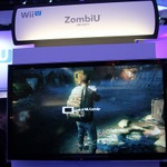【E3 2012】Wii Uで実現するゾンビサバイバルFPS『Zombi U』は既に完成度は高そう