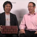 【E3 2012】3DSとWii U、2つの『New スーパーマリオブラザーズ』を生みの親自ら紹介