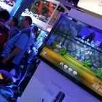 【E3 2012】折り紙で構成されたキュートな世界観Wii U『鷹丸の手裏剣道場』プレイレビュー