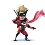 【E3 2012】ヒーローたちの力を結集して合体攻撃!神谷英樹氏の最新作『Project P-100』早速遊んでみた