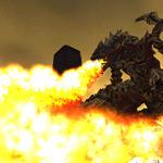 最大4人の協力プレイでふたたび地球を救え!PS Vita『地球防衛軍3 PORTABLE』