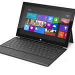 マイクロソフト、Windows 8ベースの新型タブレット「Surface」を発表