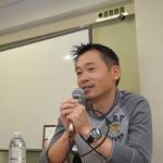稲船敬二氏「ゲームサーキットフォーラム」に登壇、ゲーム業界の歴史とビジネスモデルの変化を語る