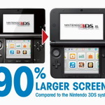 【Nintendo Direct】米国任天堂、「ニンテンドー3DS XL」を8月19日発売