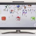 Wii UではFacebookやTwitterとの連携は予定なし