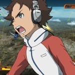 『エウレカセブンAO ―ユングフラウの花々たち― GAME&OVA Hybrid Disc』発売日決定