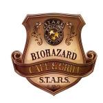 「バイオハザード カフェ&グリル S.T.A.R.S.」渋谷PARCOにオープン